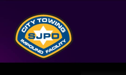 City Towing Sjpd Impound Facility Baaa