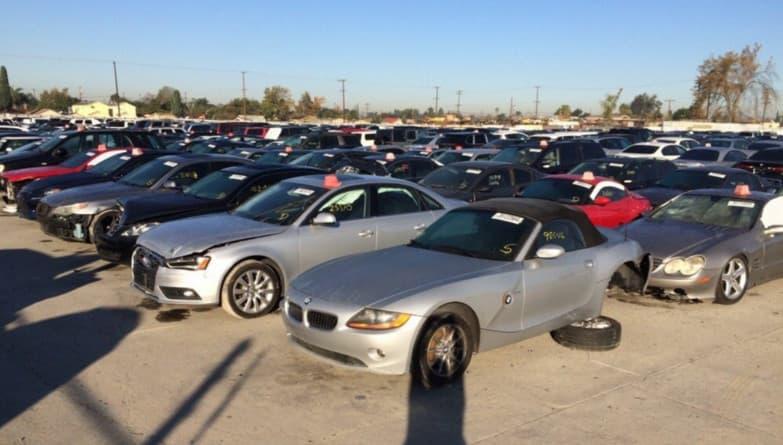 Best Cash For Cars San Jose